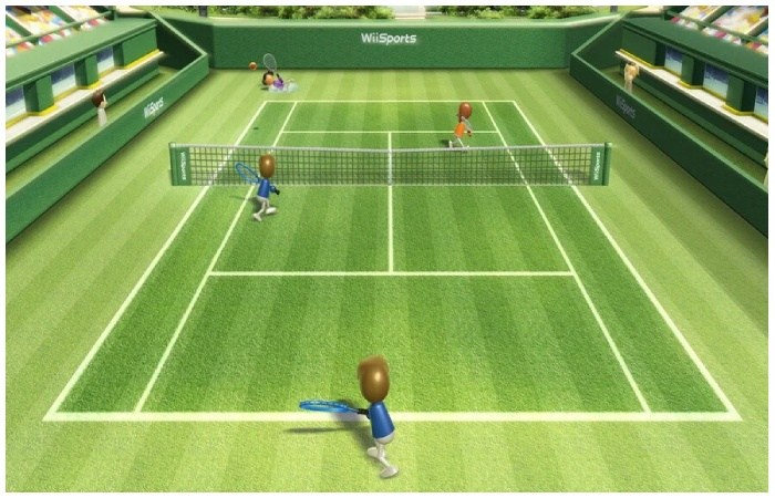 Wii Sports - exercise