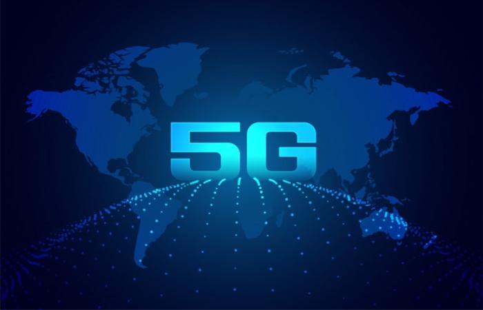 5G Network works