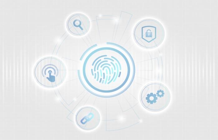 Biometric types