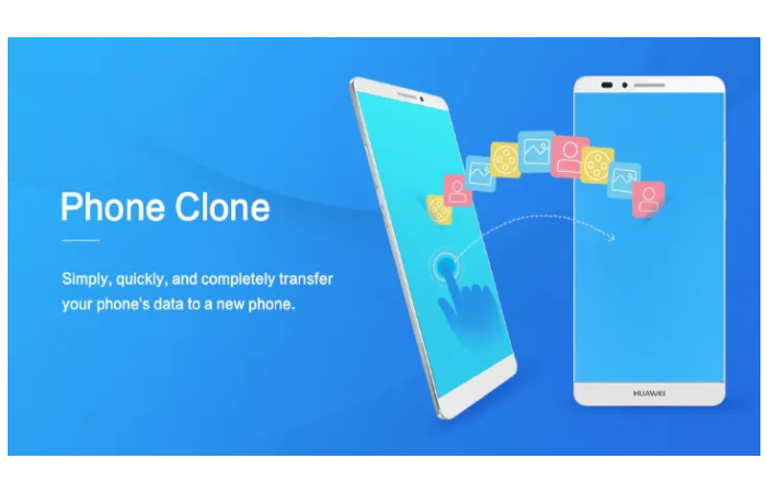 Phones Clone