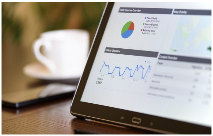 Google Analytics vs Google Search Console