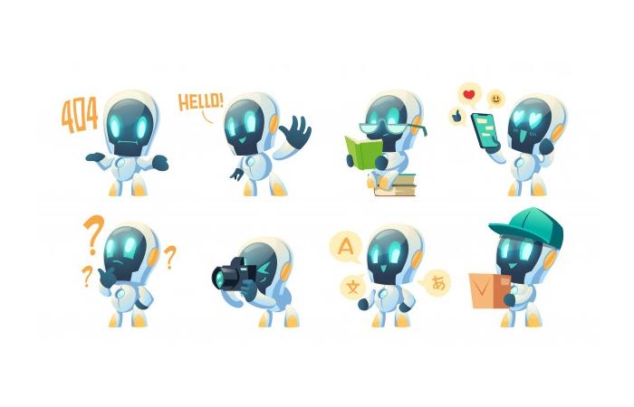 Types of Bot